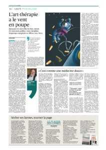 FIGARO 13 juin 2016 - page 14 SANTE PSYCHO